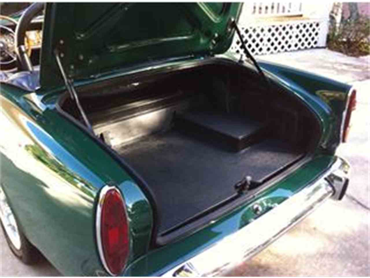 Large Picture of '67 Sunbeam Tiger located in Florida - $50,000.00 Offered by a Private Seller - IER2