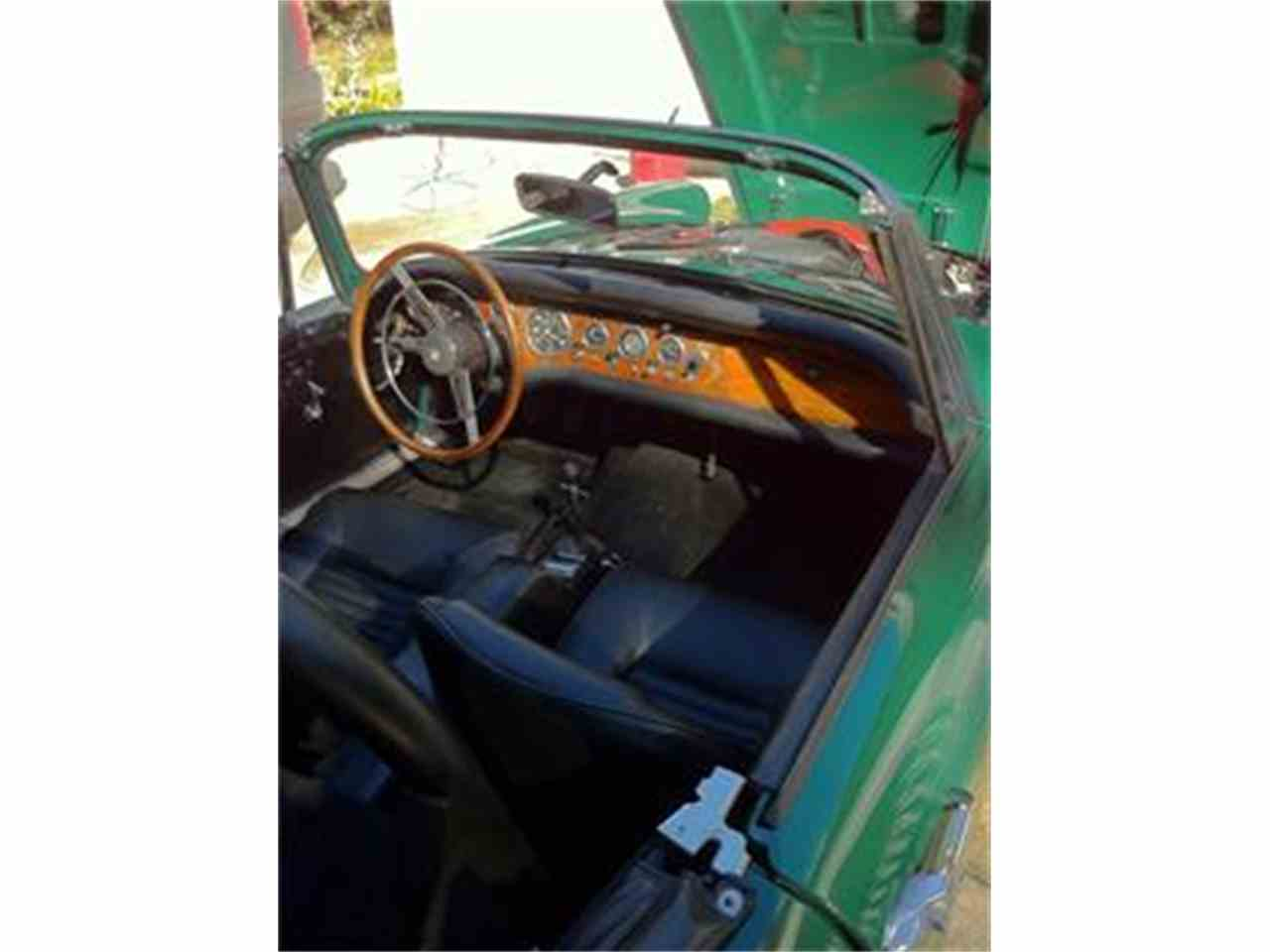 Large Picture of Classic '67 Sunbeam Tiger located in Florida - $50,000.00 - IER2