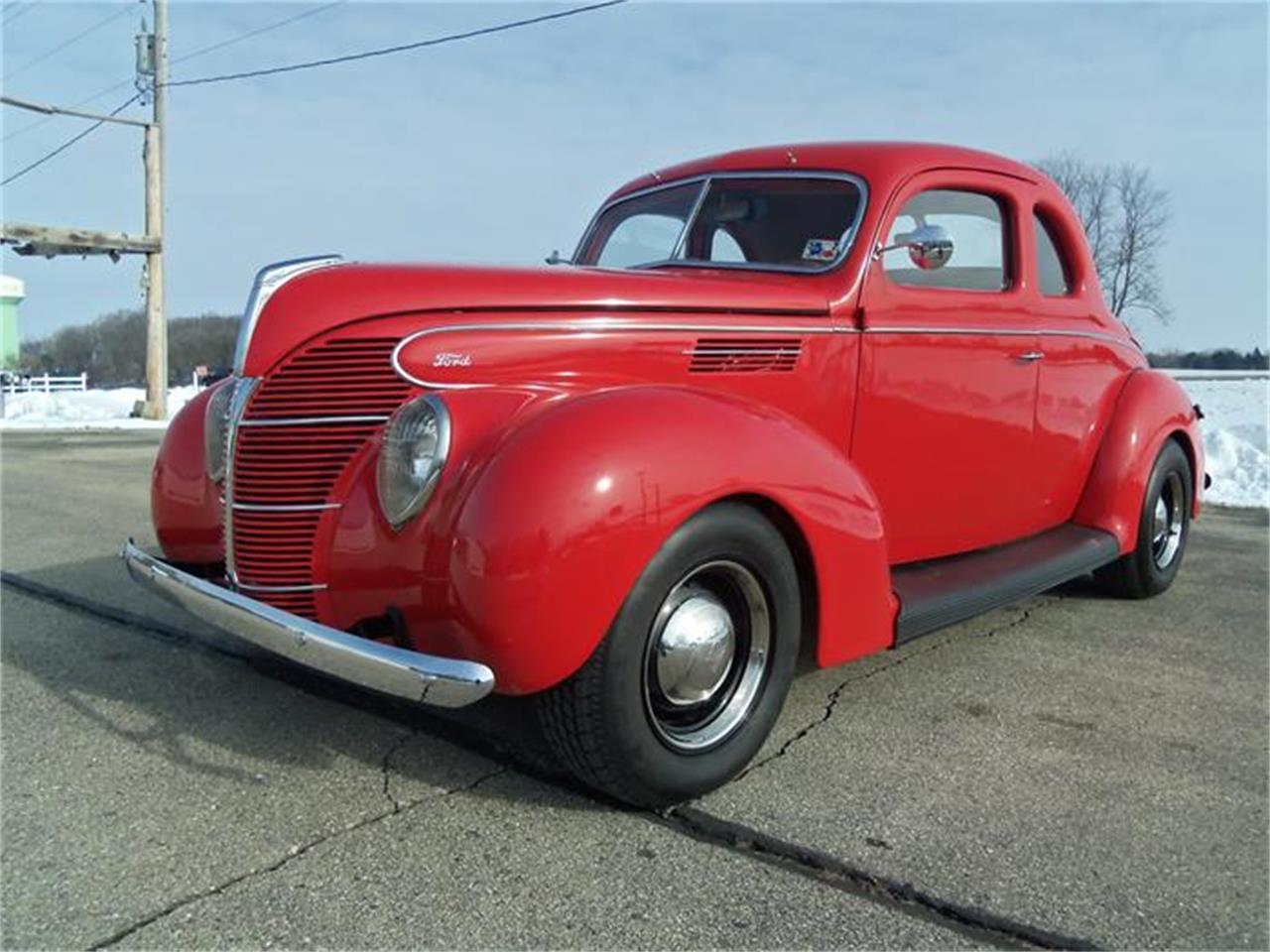 Large Picture of '39 Standard - IER8