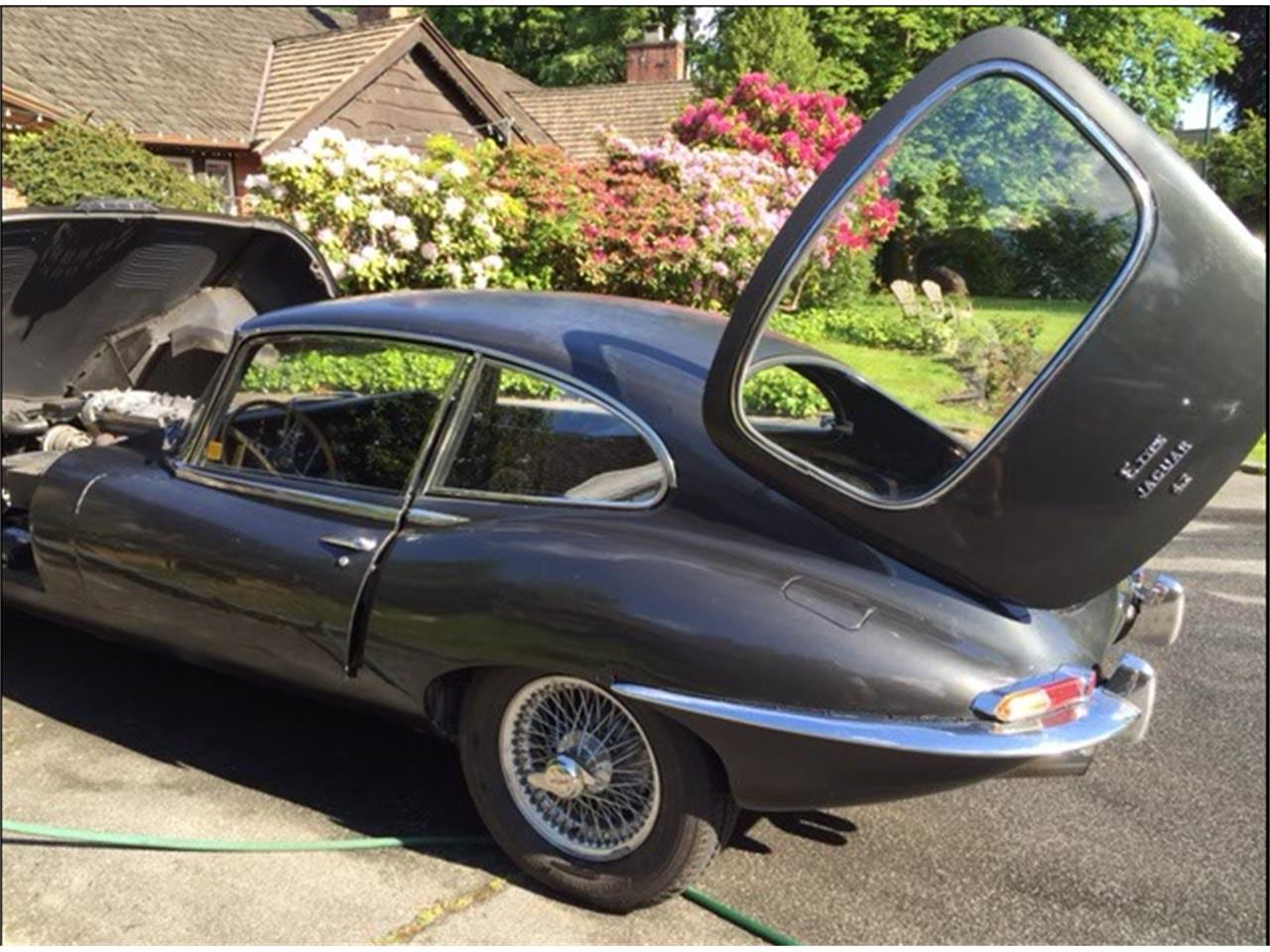 Large Picture of '68 E-Type - IERT