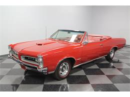 Picture of '66 GTO - IESM