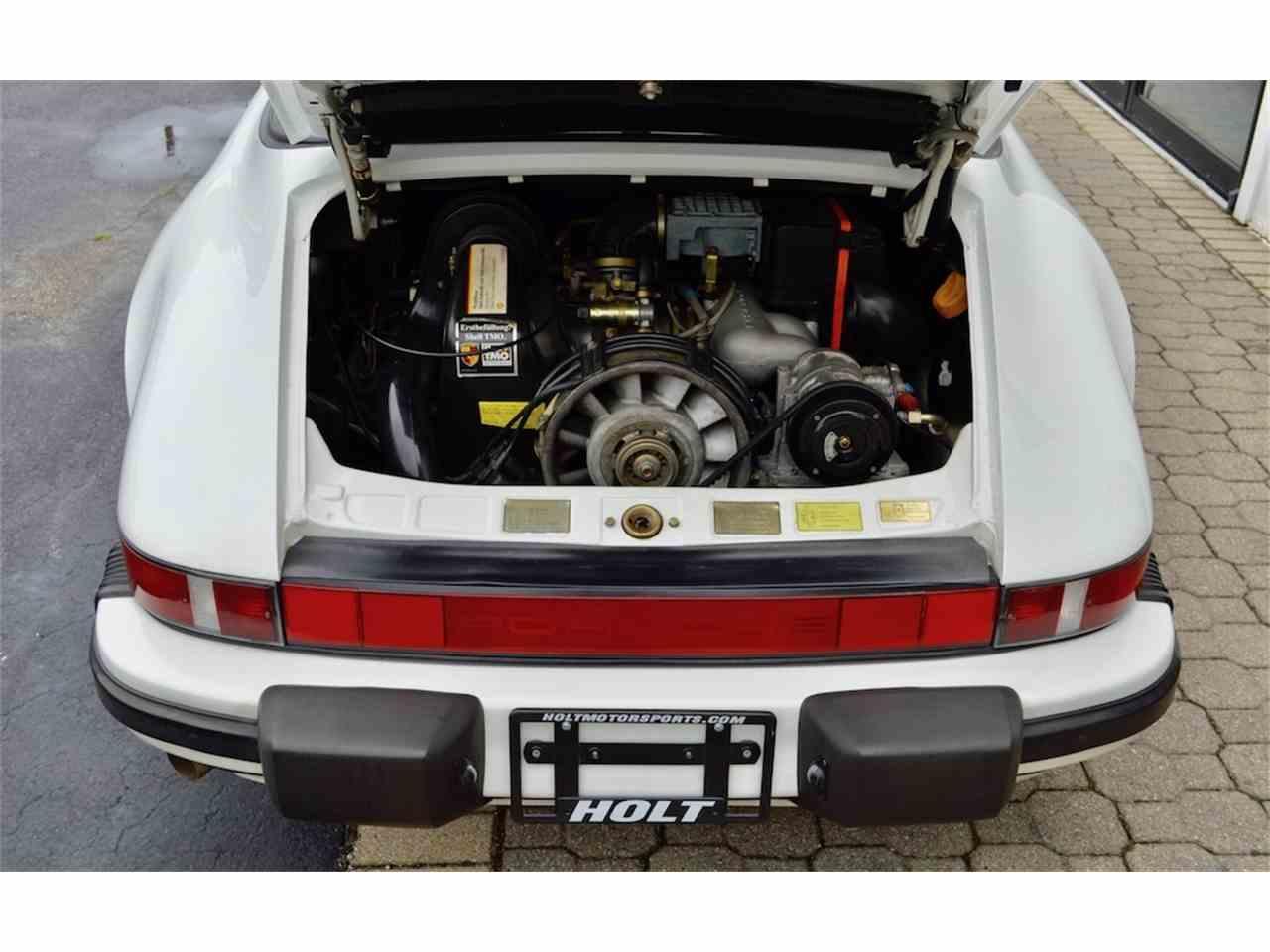 Large Picture of '89 Carrera  3.2  Targa - IETC