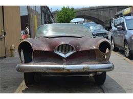 Picture of Classic '54 Darrin - $49,500.00 Offered by Gullwing Motor Cars - IETY