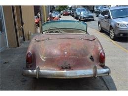 Picture of Classic 1954 Kaiser Darrin - $49,500.00 Offered by Gullwing Motor Cars - IETY