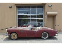 Picture of Classic 1954 Darrin - $49,500.00 Offered by Gullwing Motor Cars - IETY