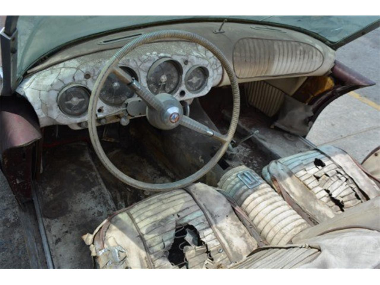 Large Picture of Classic '54 Darrin located in New York - $49,500.00 Offered by Gullwing Motor Cars - IETY