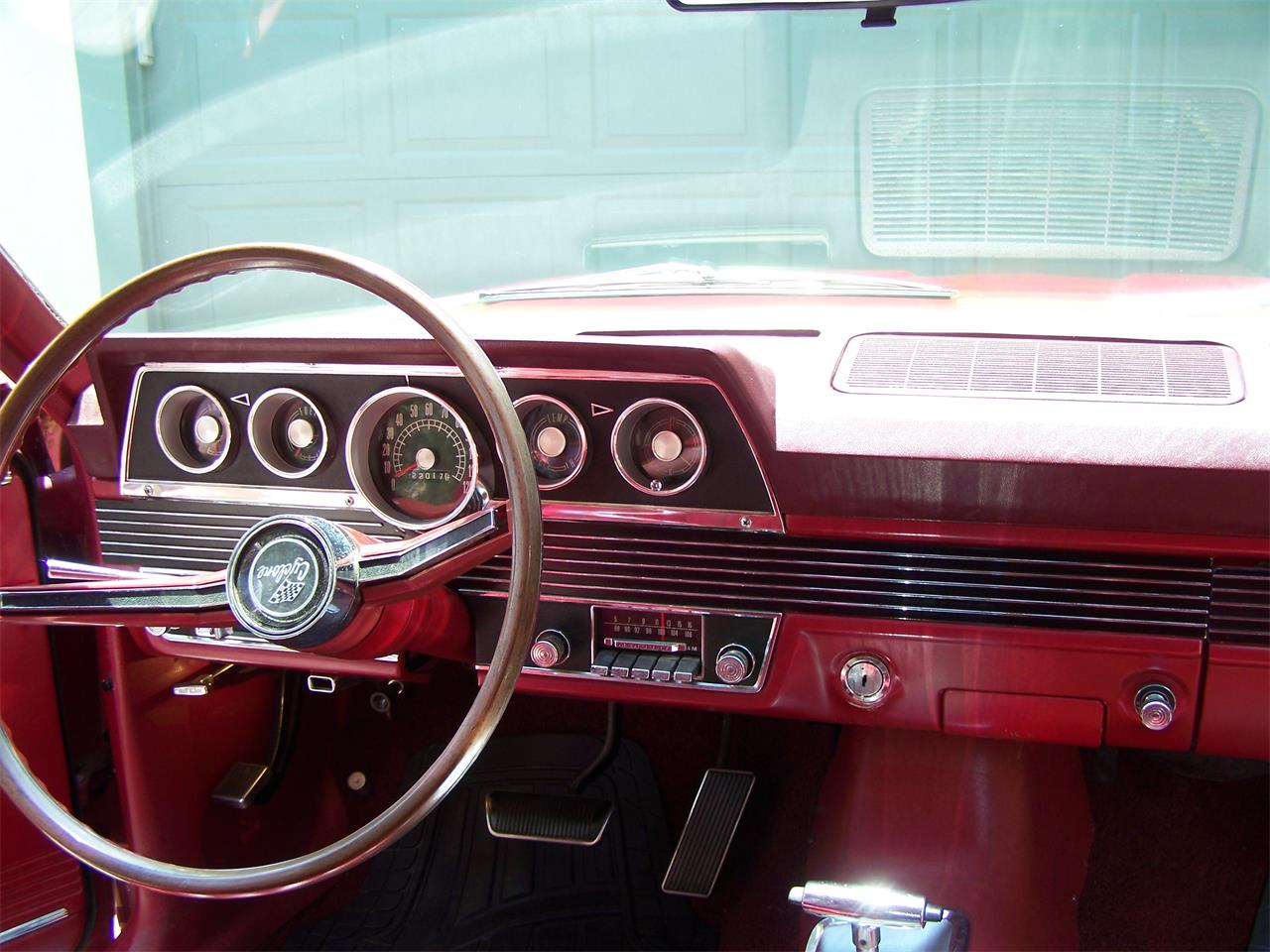Large Picture of Classic '66 Mercury Cyclone GT located in PONCE INLET Florida - $29,900.00 - IEV2