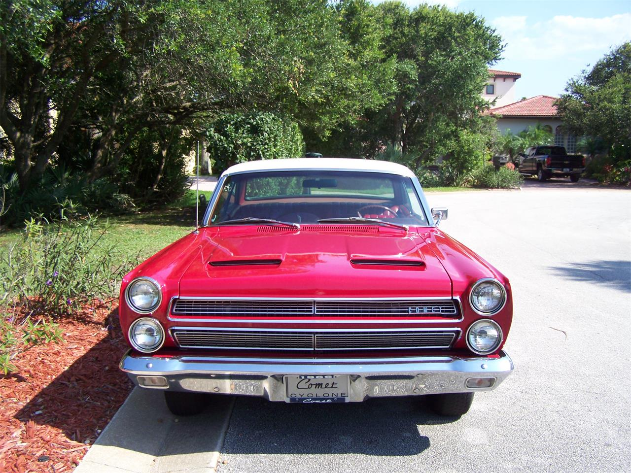 Large Picture of Classic 1966 Cyclone GT located in PONCE INLET Florida - $29,900.00 Offered by a Private Seller - IEV2