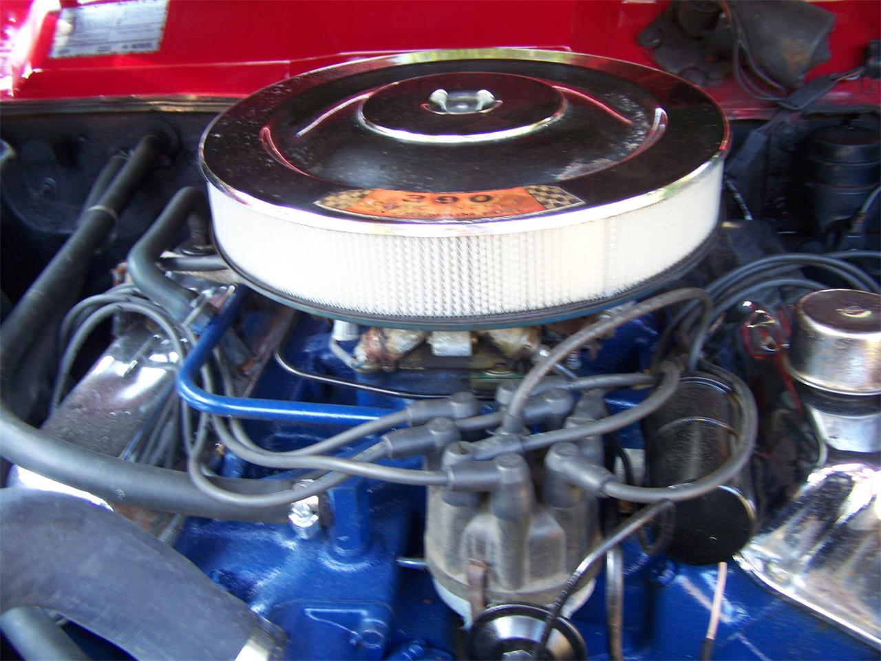 Large Picture of '66 Mercury Cyclone GT - IEV2