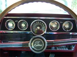 Picture of Classic 1966 Cyclone GT located in Florida Offered by a Private Seller - IEV2