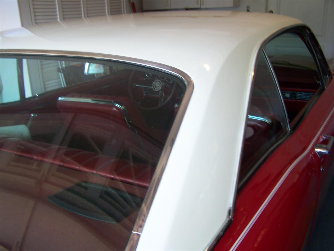 Large Picture of 1966 Mercury Cyclone GT - IEV2