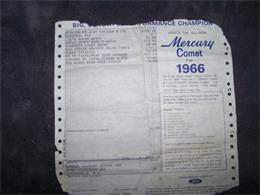 Picture of '66 Mercury Cyclone GT - $29,900.00 Offered by a Private Seller - IEV2