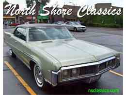 Picture of Classic 1969 Buick Electra Offered by North Shore Classics - IEZA