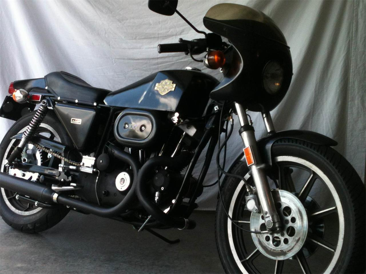 Large Picture of '78 XLCR1000 Offered by a Private Seller - IFKK