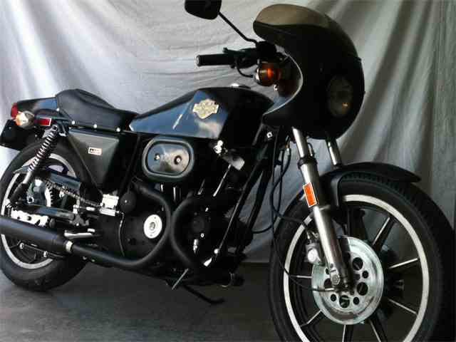 Picture of '78 Harley-Davidson XLCR1000 - $15,000.00 Offered by a Private Seller - IFKK