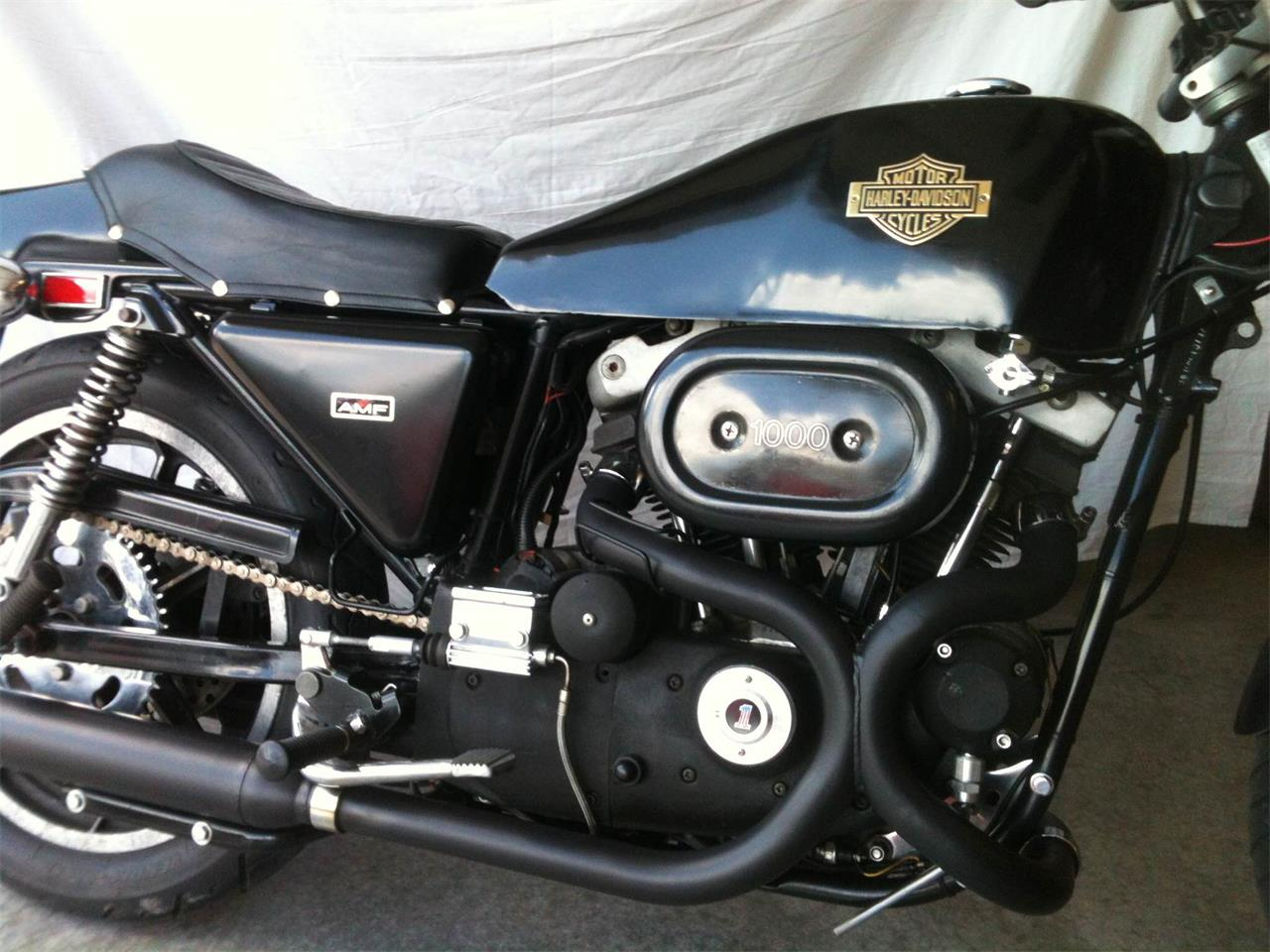 Large Picture of '78 XLCR1000 located in Corryton Tennessee - $15,000.00 Offered by a Private Seller - IFKK
