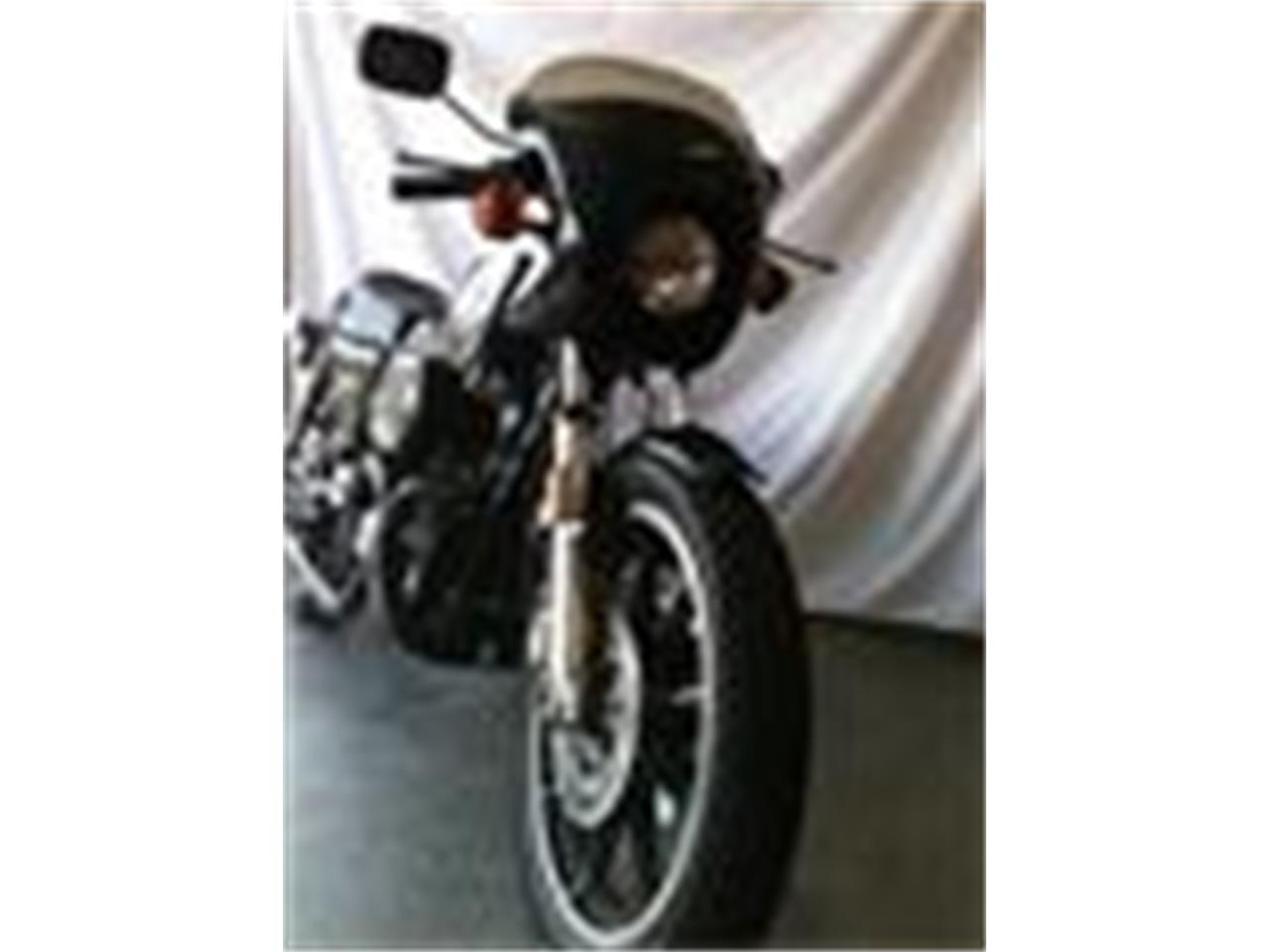 Large Picture of 1978 Harley-Davidson XLCR1000 located in Corryton Tennessee Offered by a Private Seller - IFKK