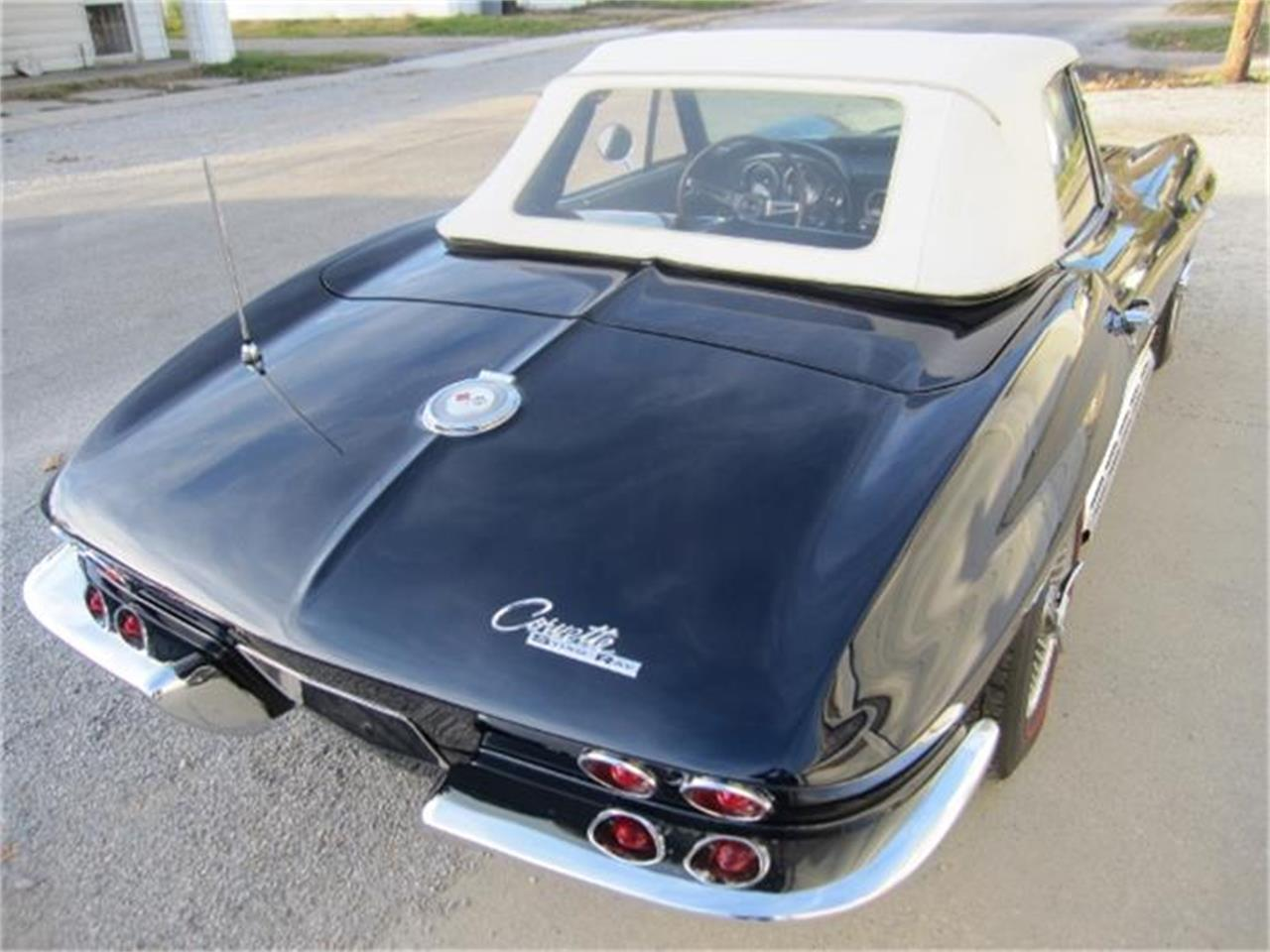 Large Picture of '64 Corvette - IGFT