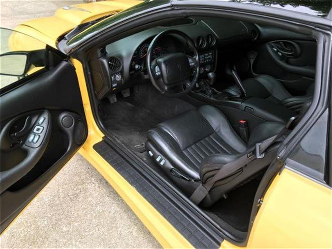 Large Picture of '02 Firebird Trans Am - IGIA