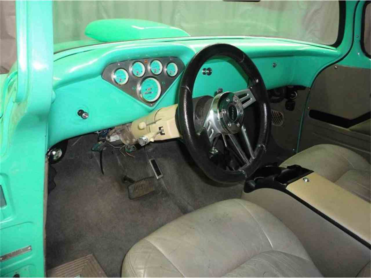 Large Picture of 1958 3100 Choptop 400cid V8 - $14,995.00 Offered by Paramount Motors - IGSY