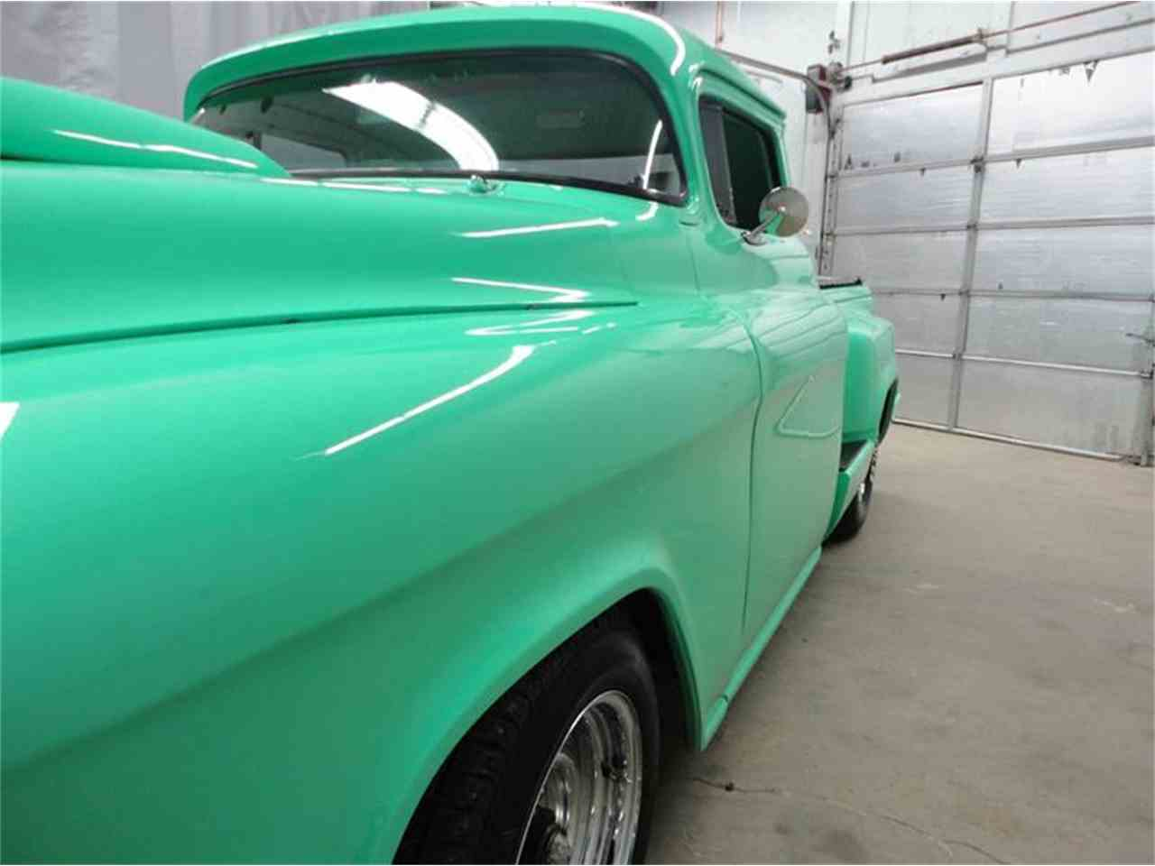 Large Picture of 1958 Chevrolet 3100 Choptop 400cid V8 located in Denver Colorado - $14,995.00 - IGSY
