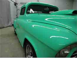 Picture of '58 Chevrolet 3100 Choptop 400cid V8 - $14,995.00 Offered by Paramount Motors - IGSY