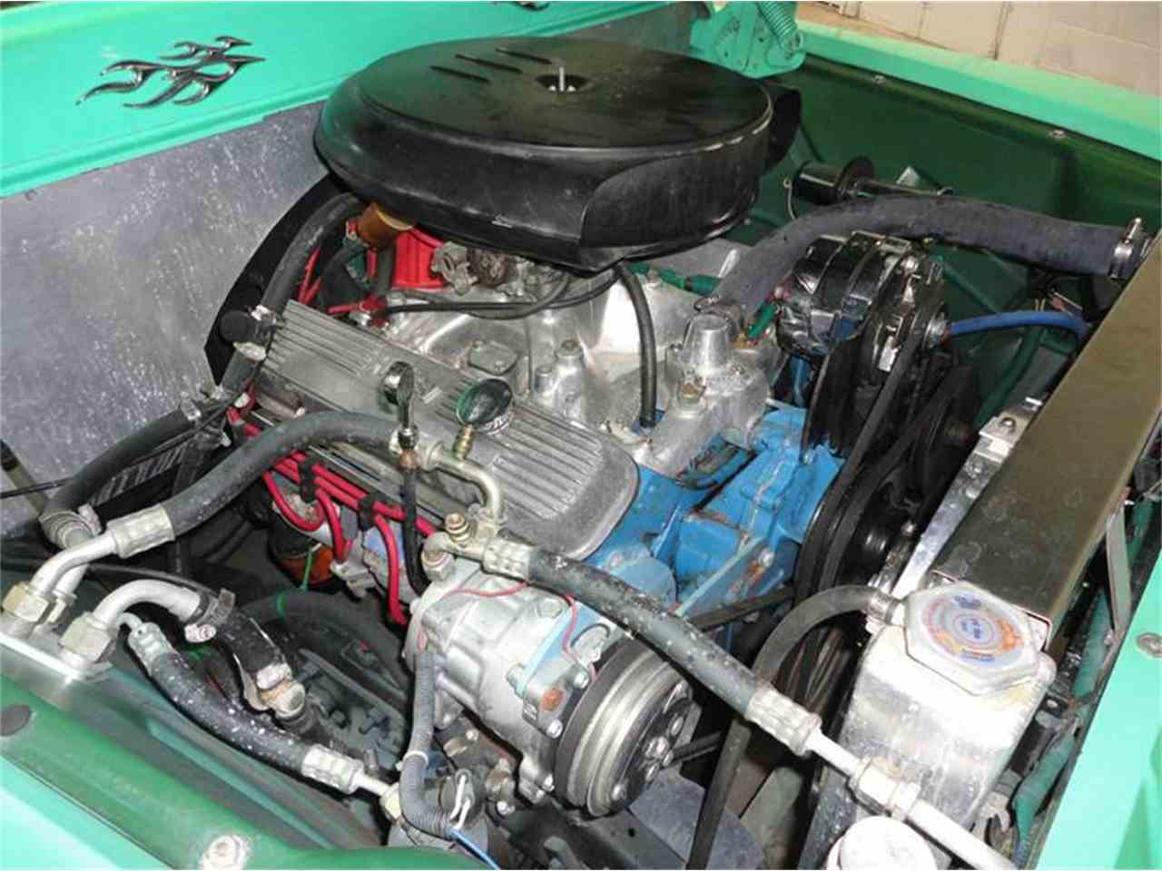 Large Picture of '58 3100 Choptop 400cid V8 - IGSY