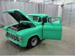 Picture of 1958 3100 Choptop 400cid V8 Offered by Paramount Motors - IGSY