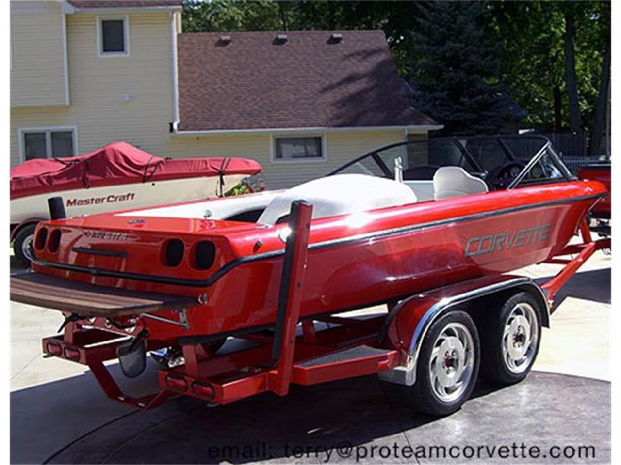 Large Picture of '98 Corvette - $35,000.00 Offered by Proteam Corvette Sales - IGVA