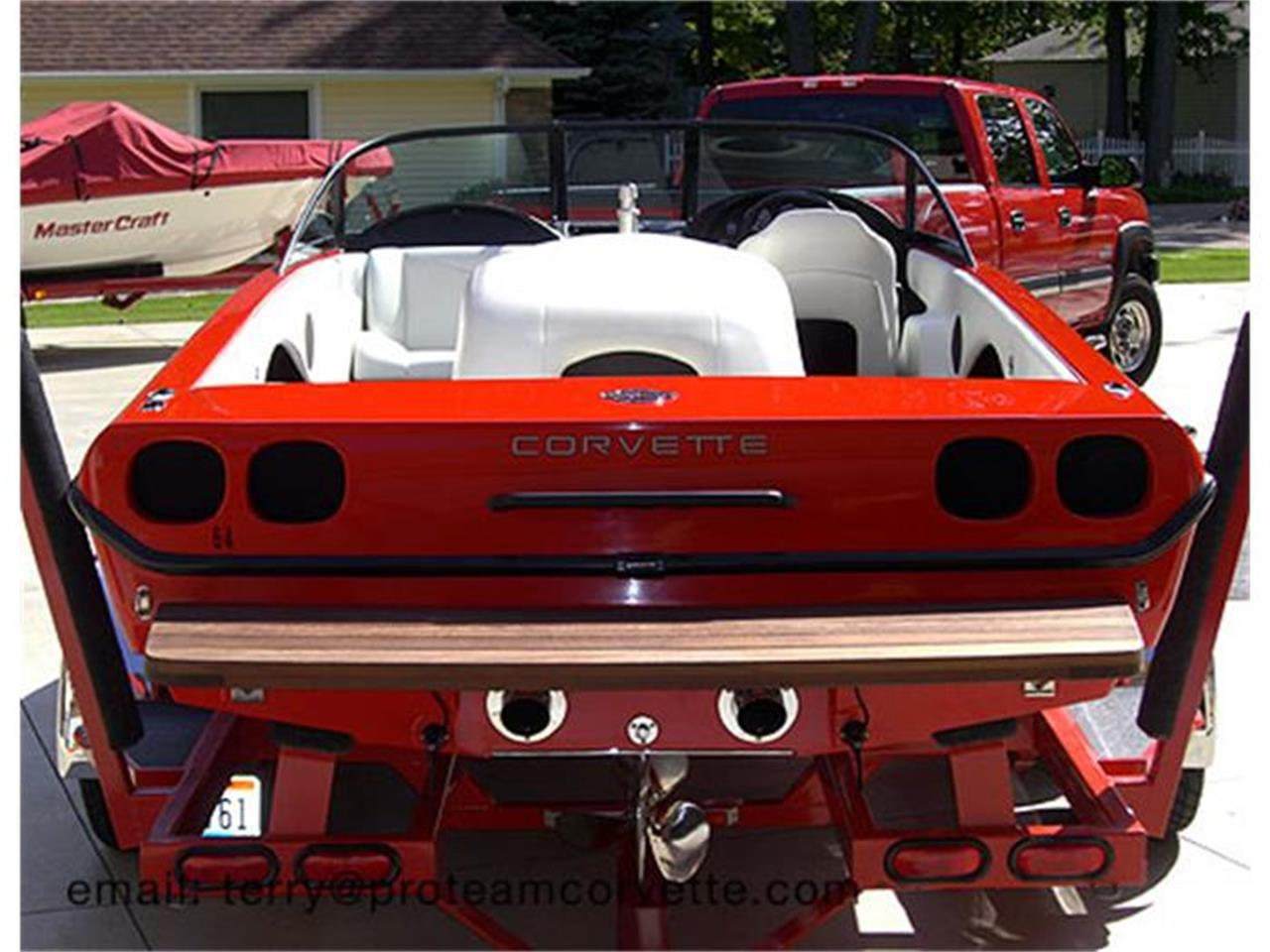Large Picture of 1998 Corvette - $35,000.00 Offered by Proteam Corvette Sales - IGVA