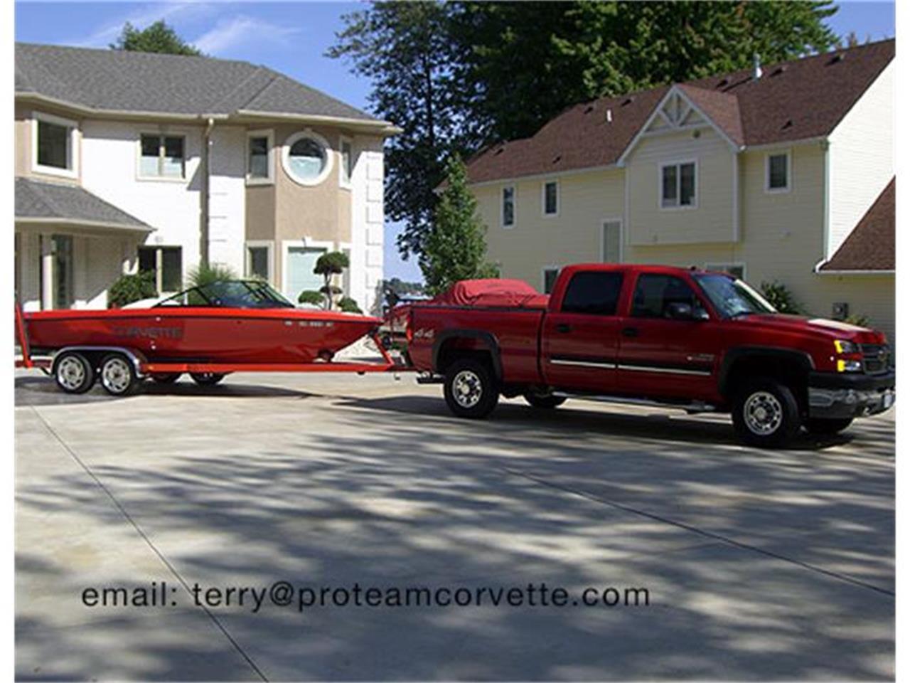 Large Picture of '98 Corvette located in Ohio - $35,000.00 - IGVA