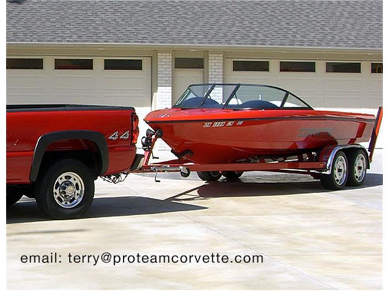 Large Picture of '98 Chevrolet Corvette - $35,000.00 - IGVA