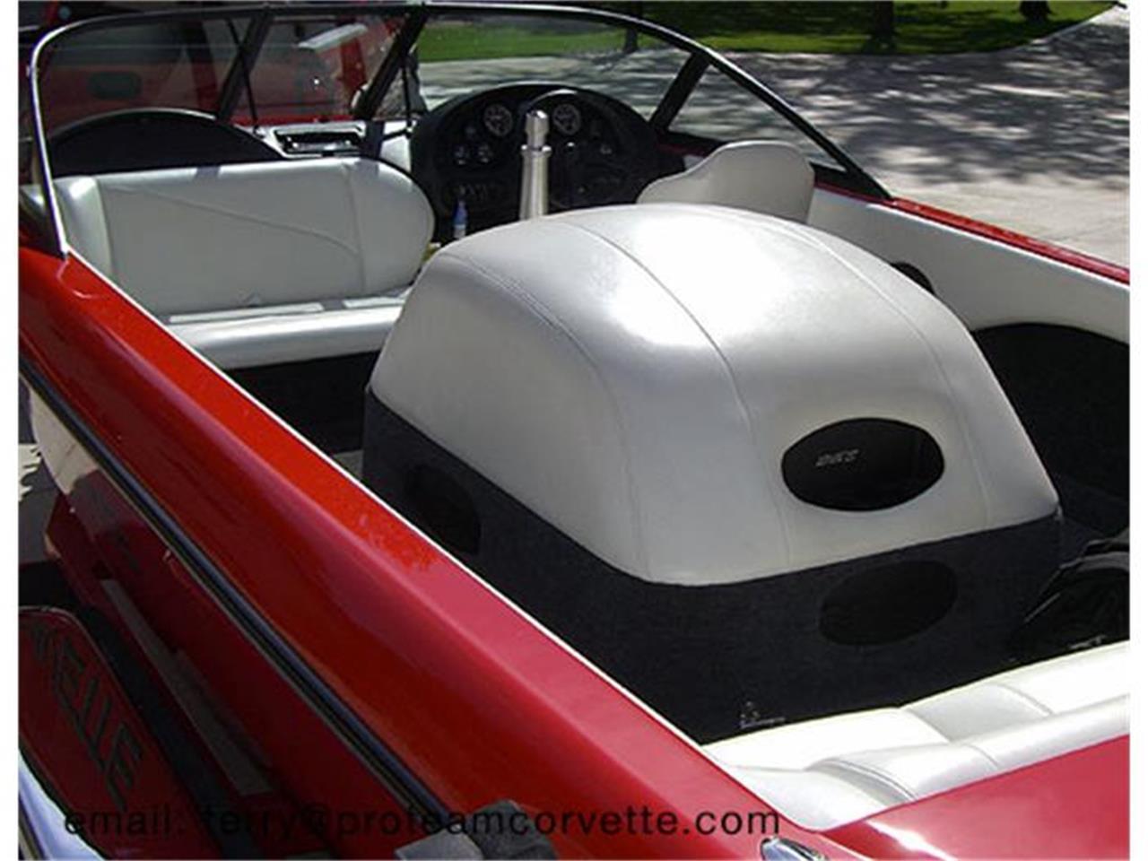 Large Picture of '98 Chevrolet Corvette located in Ohio - $35,000.00 - IGVA