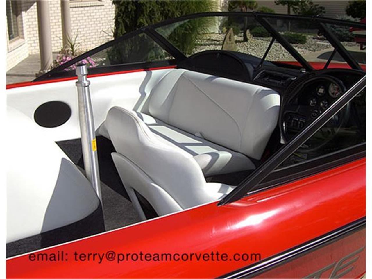 Large Picture of 1998 Corvette - IGVA