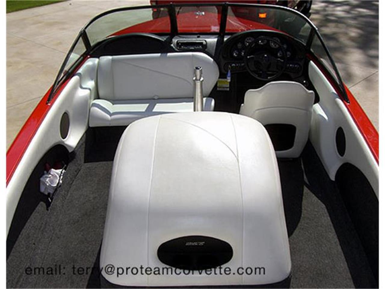 Large Picture of '98 Corvette Offered by Proteam Corvette Sales - IGVA