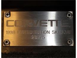 Picture of '98 Chevrolet Corvette - IGVA