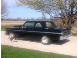 Picture of '65 Ford Falcon - $25,900.00 Offered by a Private Seller - IGVF