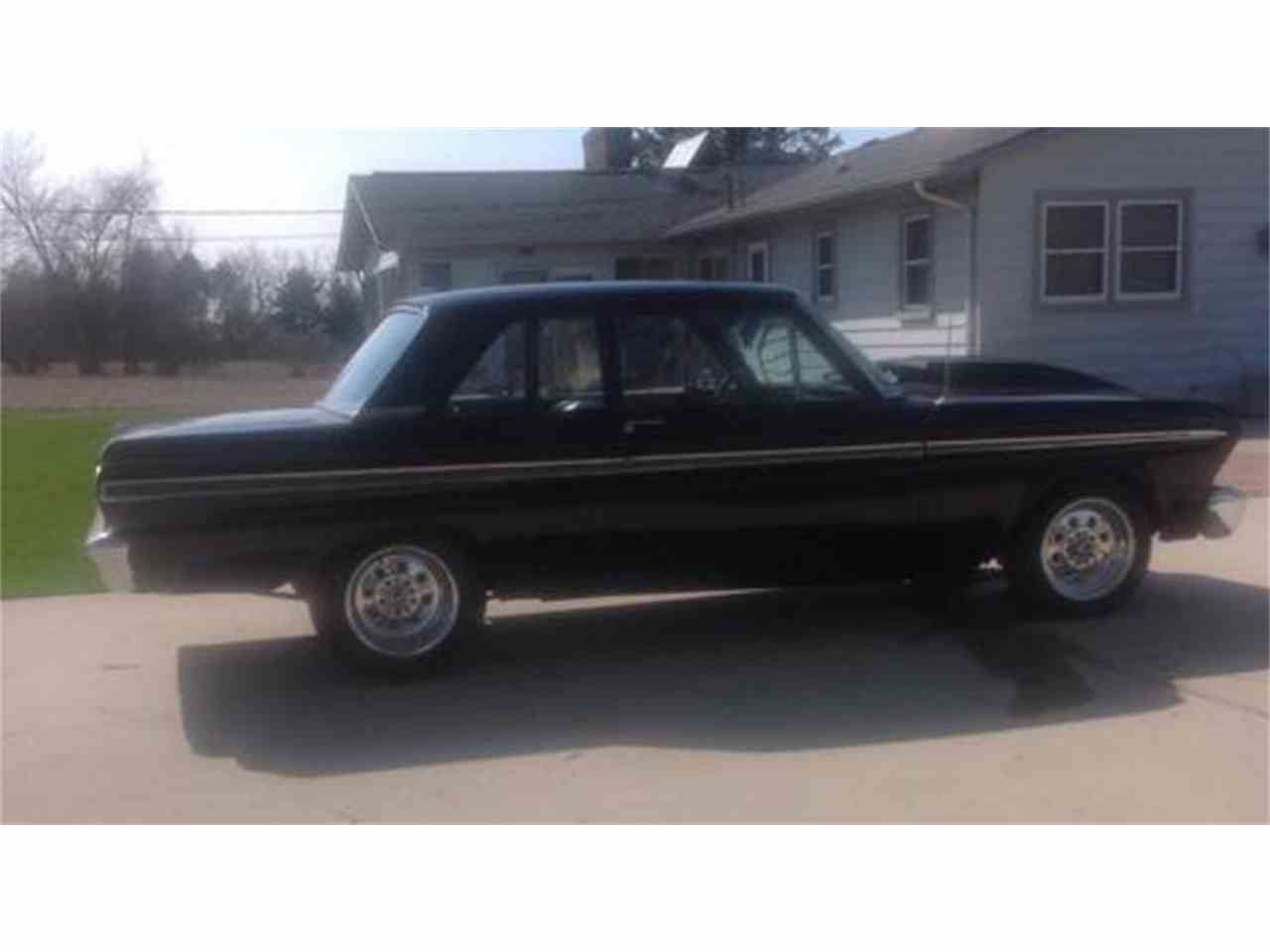 Large Picture of '65 Ford Falcon Offered by a Private Seller - IGVF