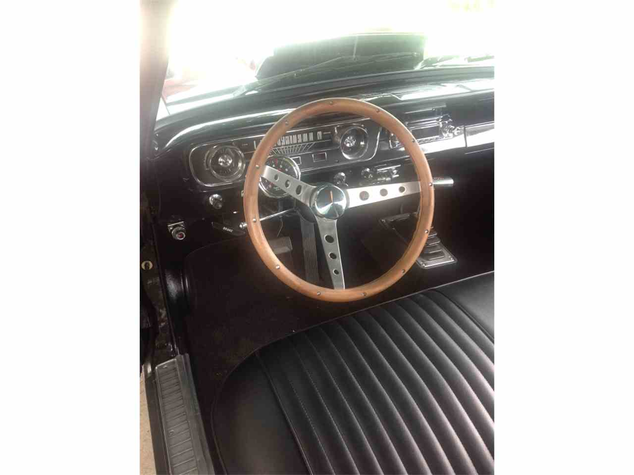 Large Picture of 1965 Ford Falcon located in Michigan - $25,900.00 - IGVF
