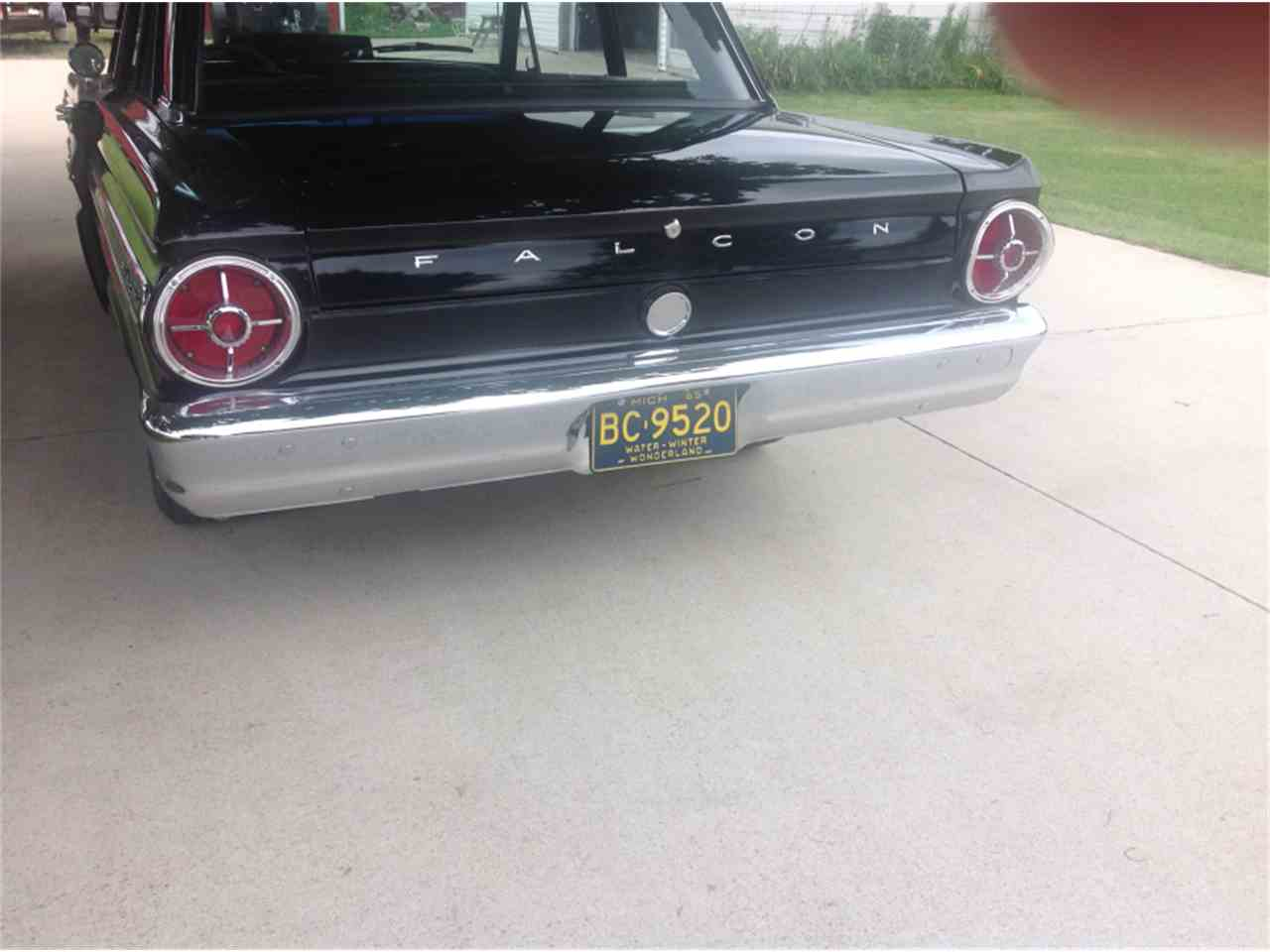 Large Picture of Classic 1965 Falcon located in Michigan - IGVF