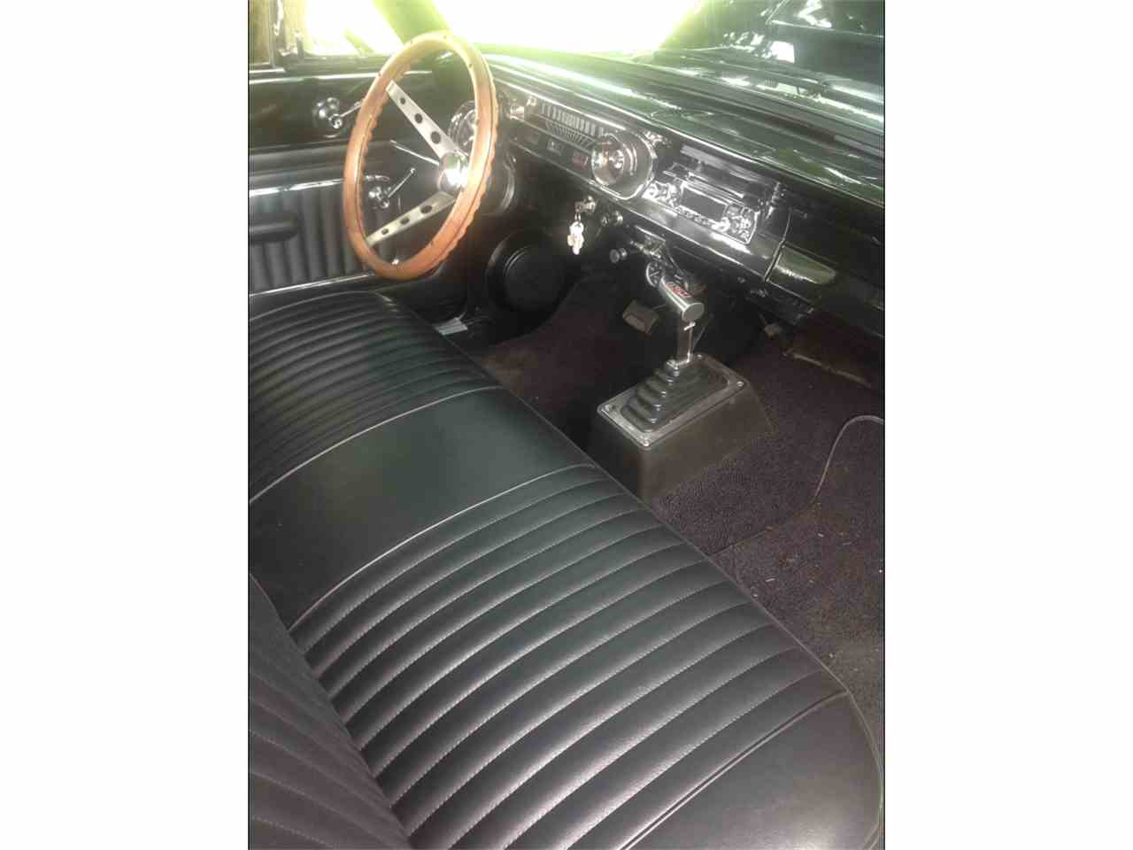 Large Picture of 1965 Falcon Offered by a Private Seller - IGVF