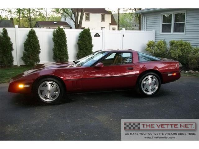 Picture of '88 Corvette - IGXA