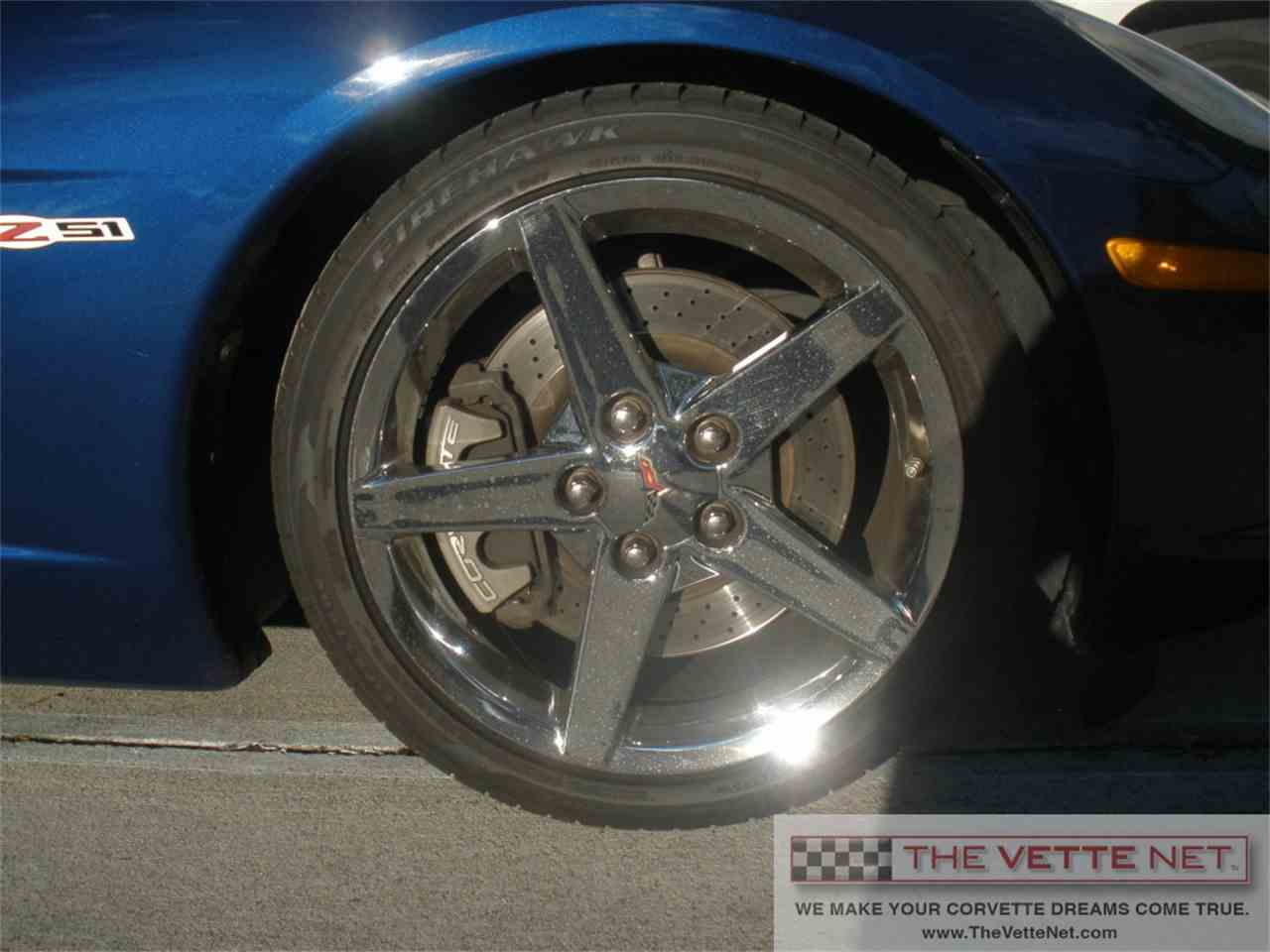 Large Picture of '06 Chevrolet Corvette Offered by The Vette Net - IGXC