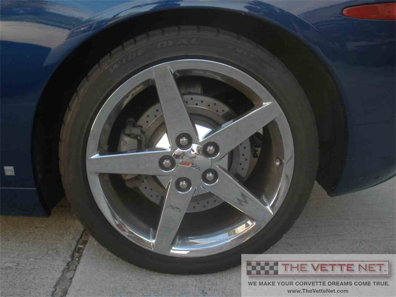 Large Picture of '06 Chevrolet Corvette - $31,990.00 Offered by The Vette Net - IGXC