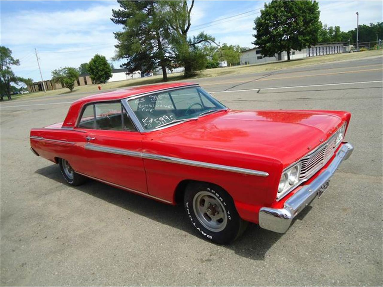 Large Picture of '65 Fairlane 500 - IGXI