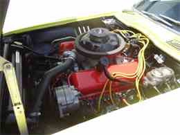 Picture of 1967 Chevrolet CorvetteL88 Tribute located in Anaheim California - $65,900.00 Offered by West Coast Corvettes - IGY0