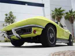 Picture of '67 Chevrolet CorvetteL88 Tribute - $65,900.00 Offered by West Coast Corvettes - IGY0