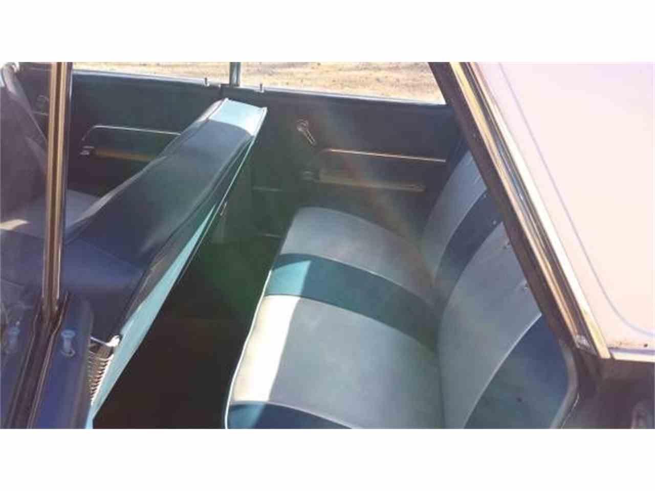 Large Picture of '62 Impala - IGYU