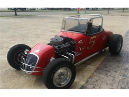 Picture of '27 Roadster - IFQB