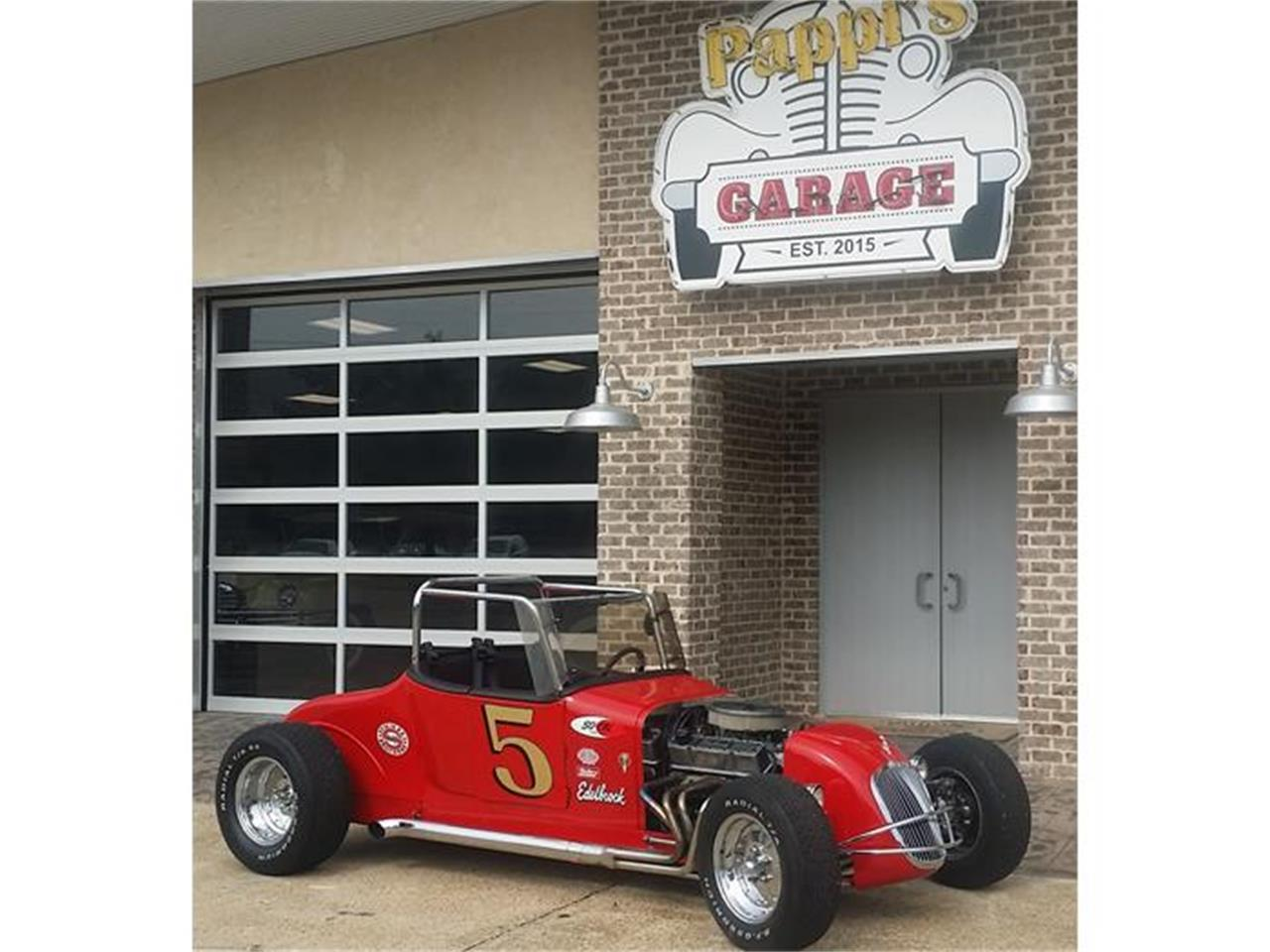 Large Picture of '27 Roadster - IFQB